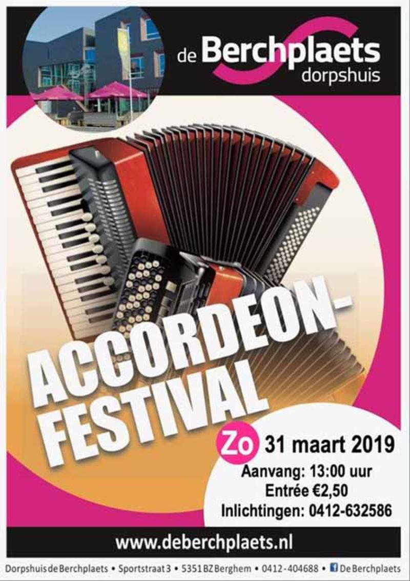 Mooiberghem Nl Accordeonfestival 31 Maart In De Berchplaets In Berghem